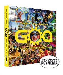 Goa Book