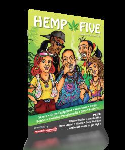 Hemp Five