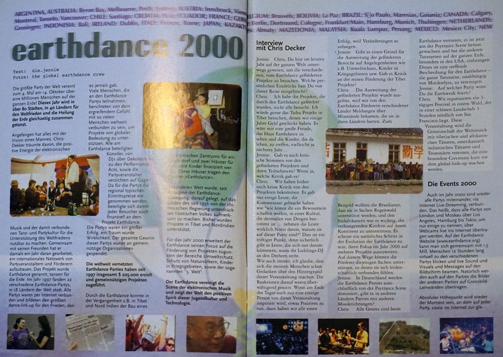 Mushroom Magazine #69