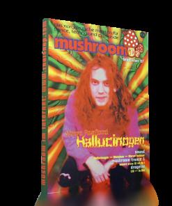 mushroom magazine